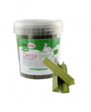 Snack Dental Menta 600 gr