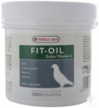 Fit-Oil 300 perlas