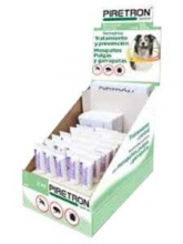 PIRETRON CLINICO 1 ml. 30 PIPETAS