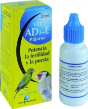 Lafi Vitamina AD3E 20 ml