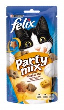 Felix Party Mix Original Mix 60g y 8x60g
